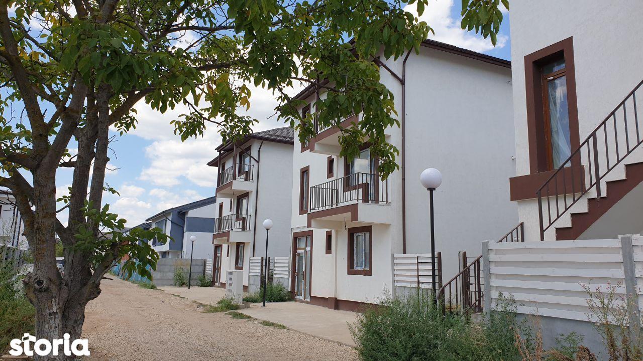 Apartament 3 Camere Nou în Vilă P+2E, Militari Chiajna Luceafărului