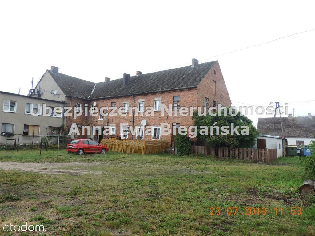 Mieszkanie, 54,83 m², Krosino