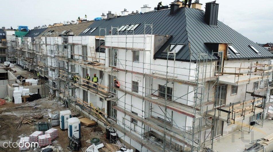 Mieszkanie z balkonem i antresolą! zadzwoń