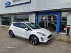 Ford Fiesta 1.0 EcoBoost Active - 14