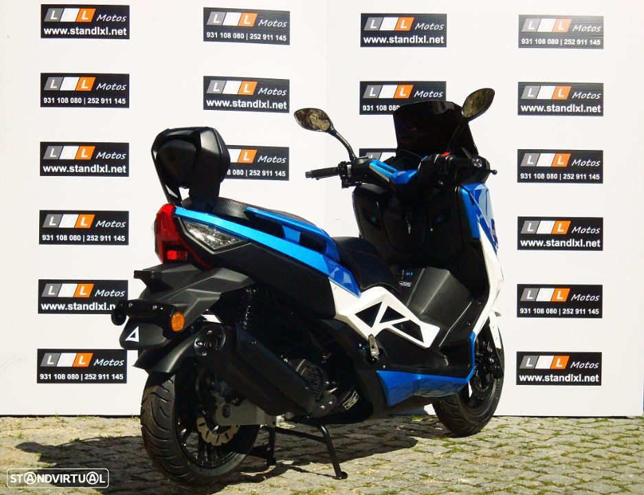 Znen GOES T-MAX - 20