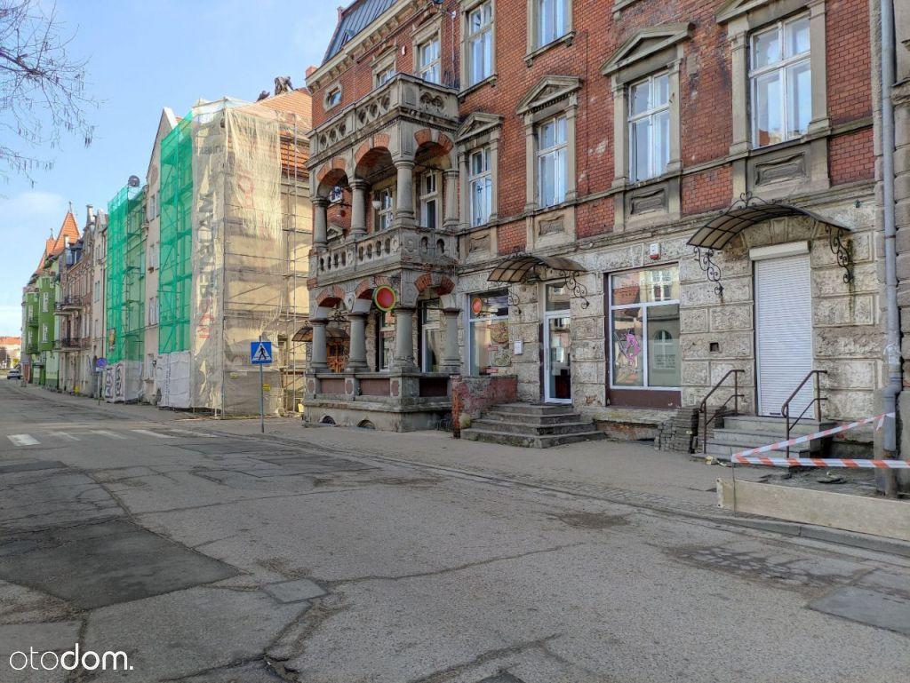 Lokal handlowo usługowy, ul. 17 Marca Malbork