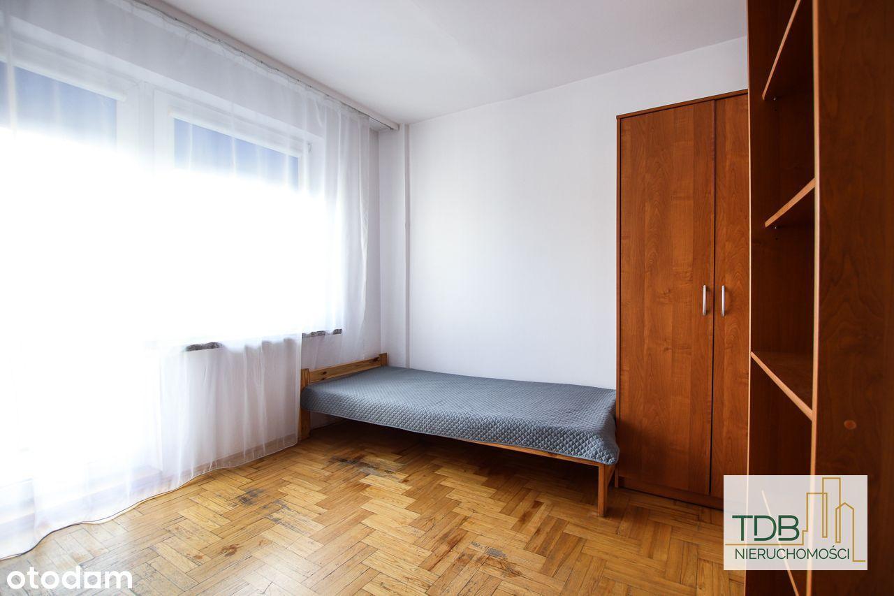 Do wynajęcia 1-os. pokój z balkonem - Kobierzyńska