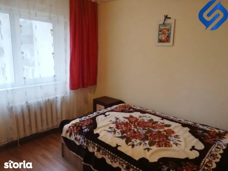 2 camere semidecomandate+balcon inchis- Grigorescu