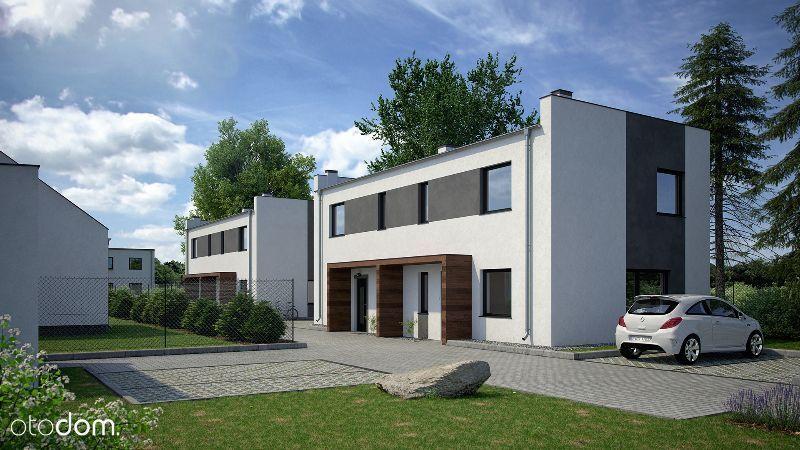 Mieszkanie 2-poziomowe, 77,5 m2, Grodzisk Wlkp.