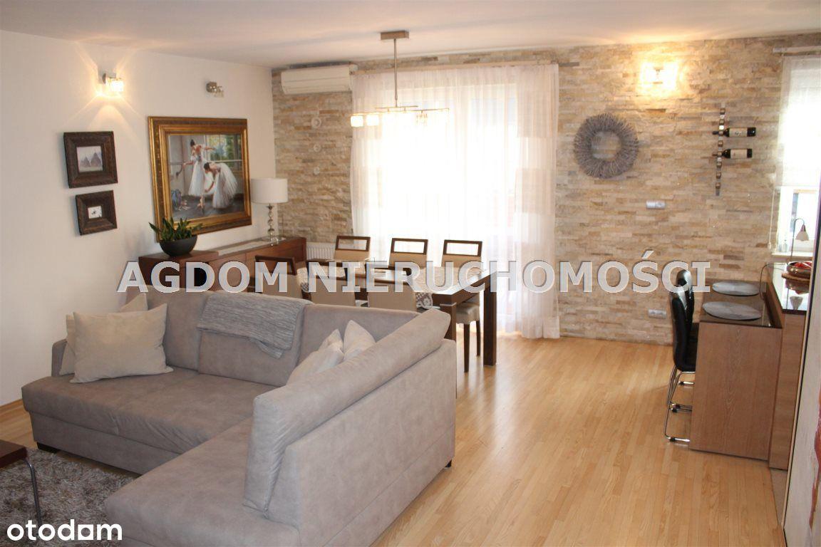 89m kw- apartament 1 piętro