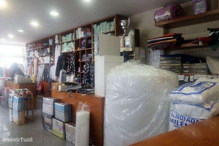 Loja para comprar, Tomar (São João Baptista) e Santa Maria dos Olivais, Santarém - Foto 4