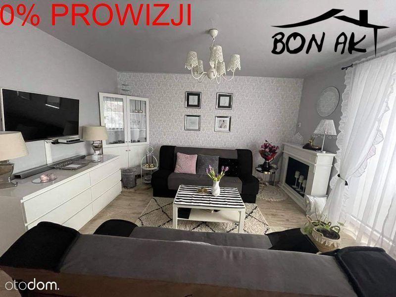 Mieszkanie, 78 m², Wronki