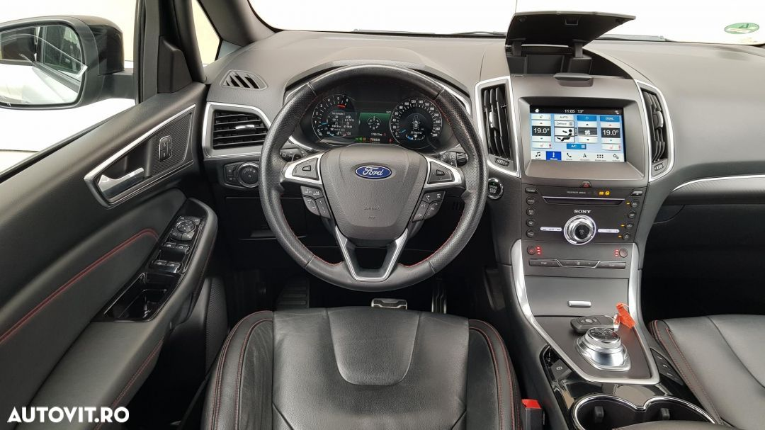 Ford S-Max 2.0 - 33