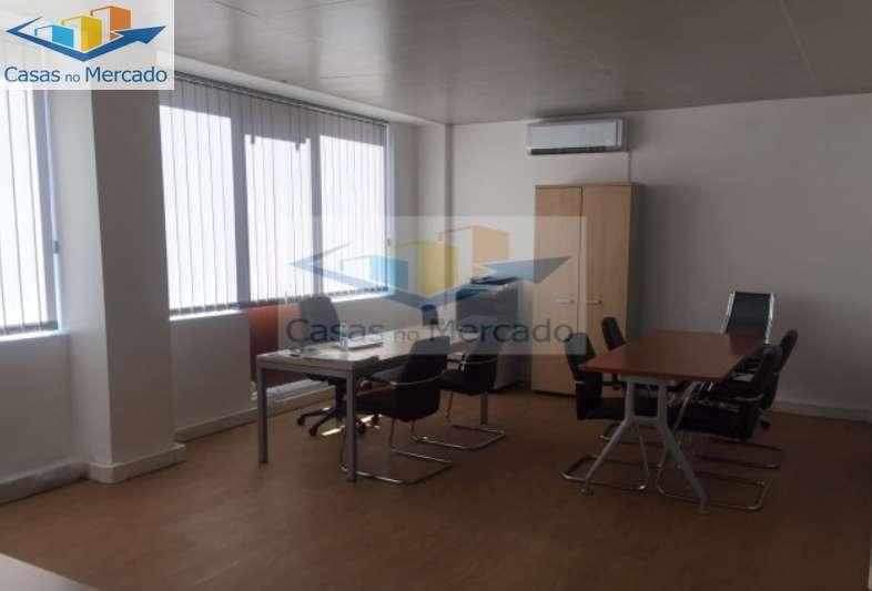 Escritório para arrendar, Arroios, Lisboa - Foto 1