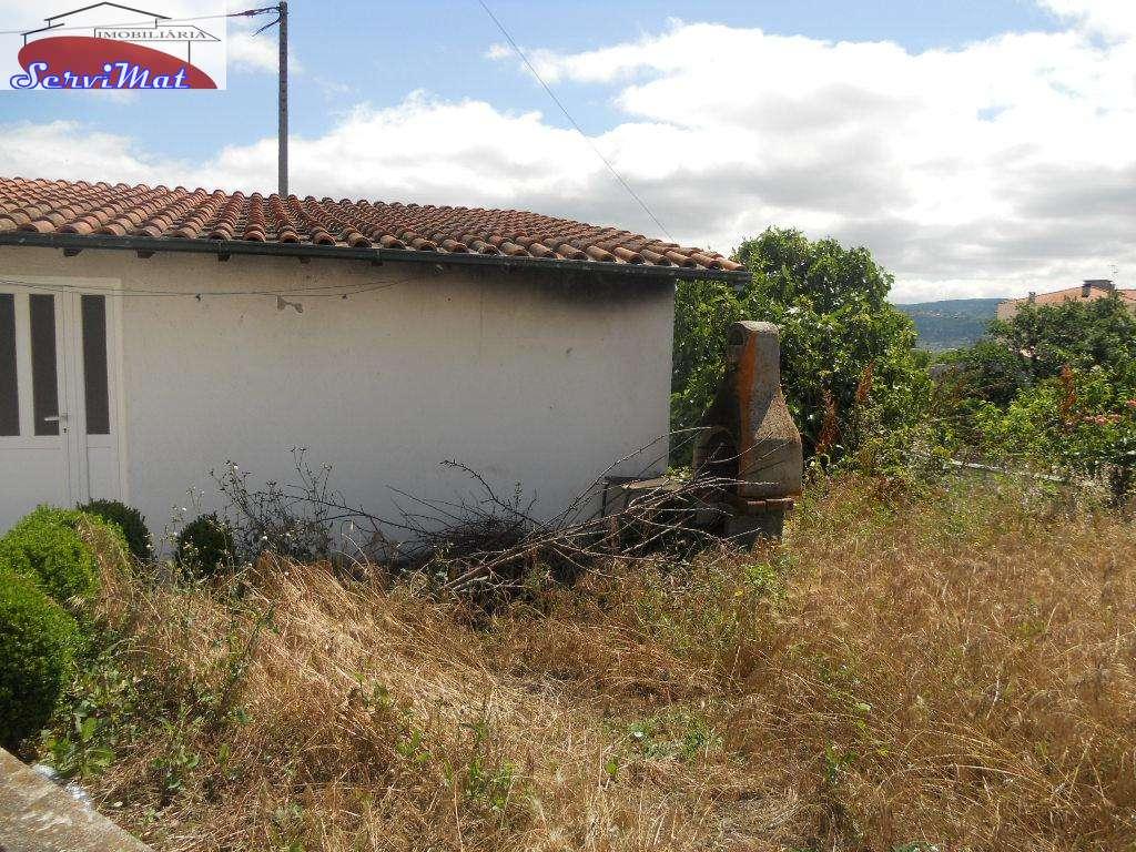 Moradia para comprar, Santa Maria Maior, Vila Real - Foto 24