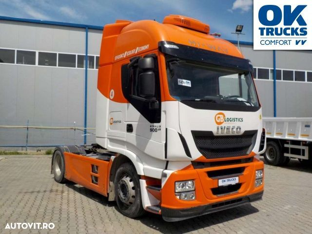 Iveco STRALIS AS440S50T/P - 4