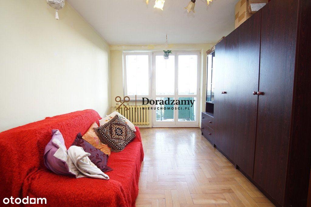 Dwa Pokoje - Boczna Dąbrowskiego