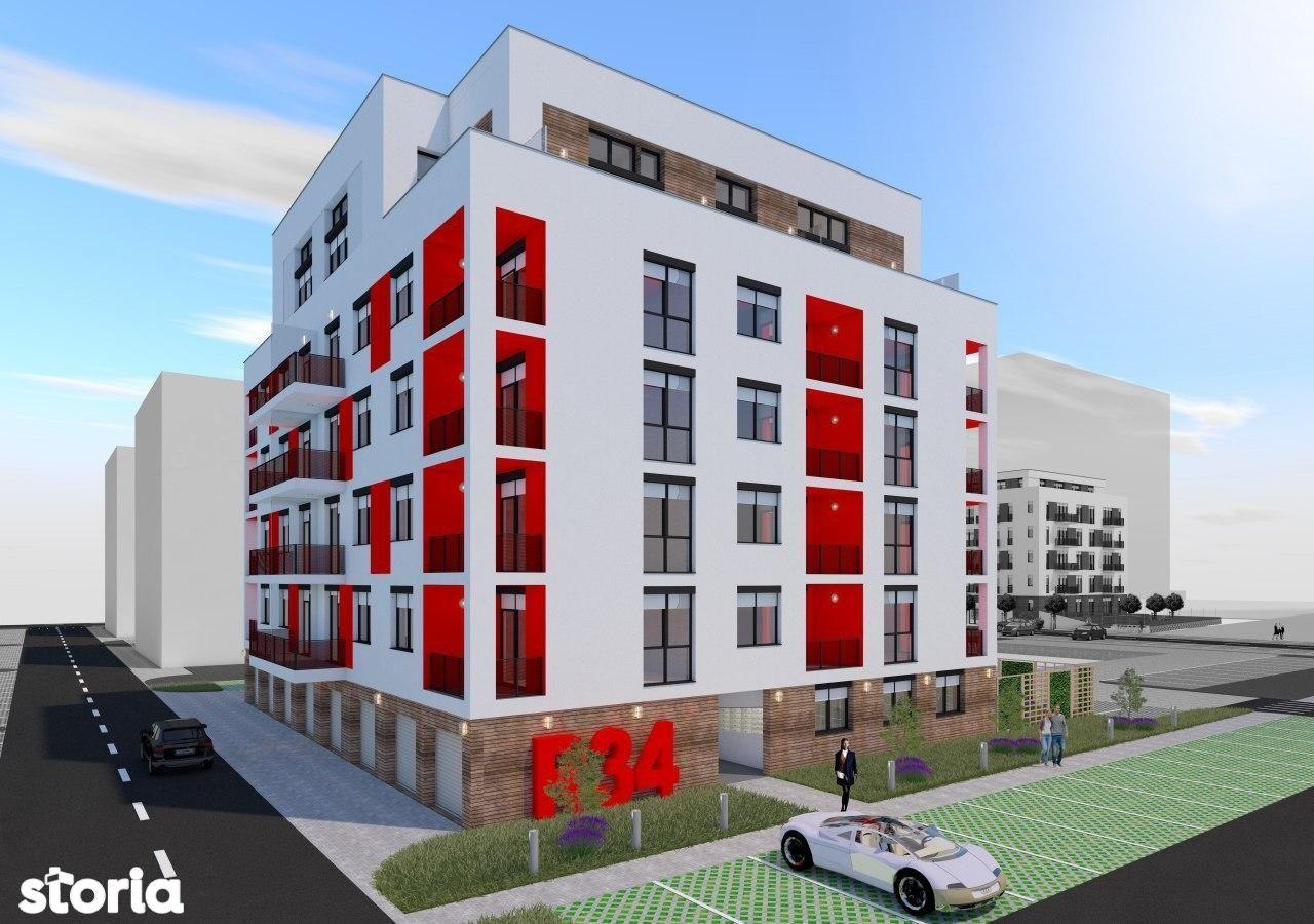 Red9 Arad-Alege să trăiești exact așa cum îți place, în inima orașului