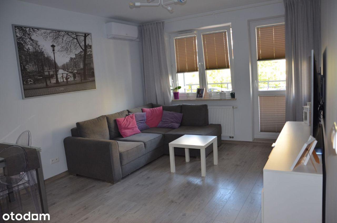 Mieszkanie 3 pokoje ul. Skoroszewska 56,7m2