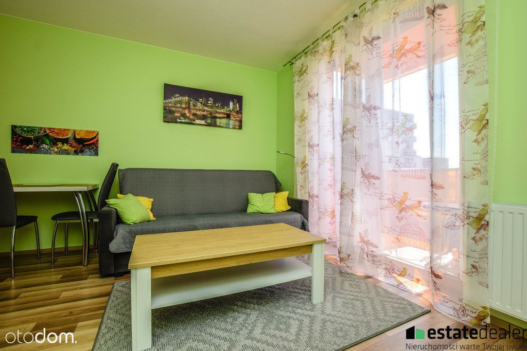 Czyżyny, 2 Pokoje, Balkon, Parking