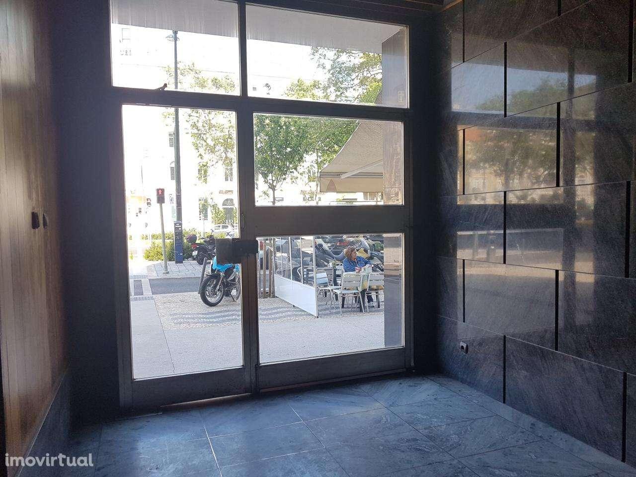 Apartamento para arrendar, Avenidas Novas, Lisboa - Foto 20