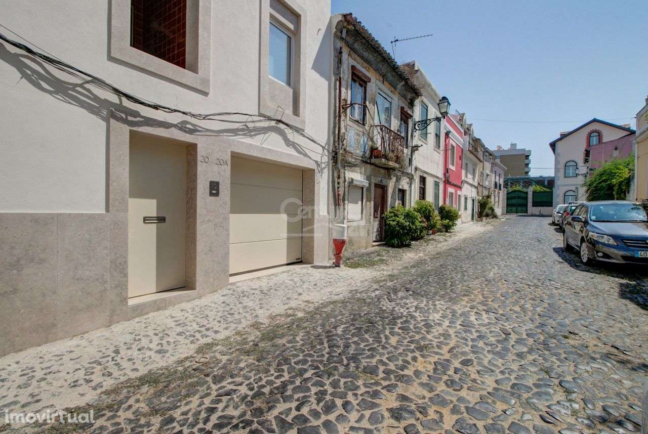Prédio para comprar, Carnide, Lisboa - Foto 19