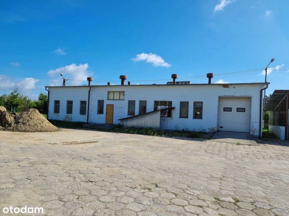 Lokal użytkowy, 210 m², Sikorowo