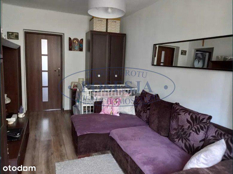 Zadbane mieszkanie M4 w centrum Czerwionki!!