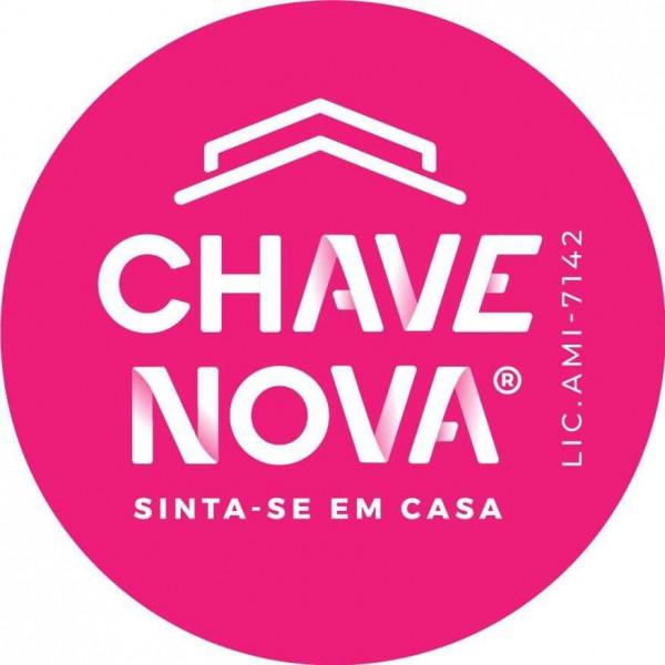 Chave Nova - Telma Ferraz