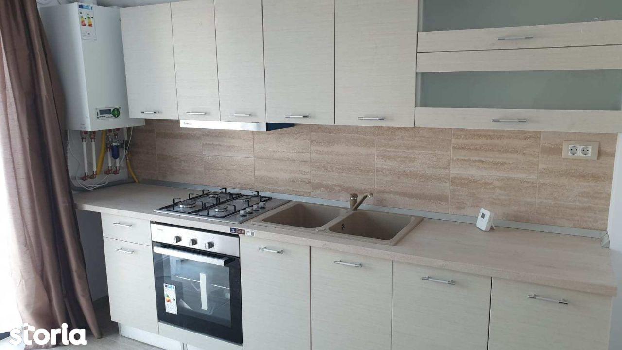 350euro, apartament in bloc nou la prima inchiriere, Tatarasi-Ateneu