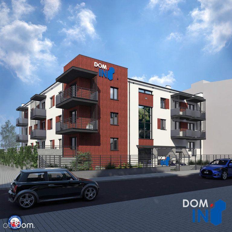"""""""Dom Ino"""" - nowe mieszkania w pobliżu Centrum"""
