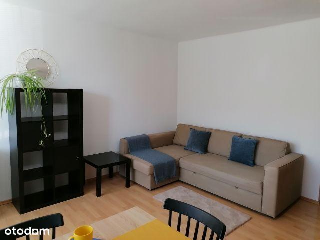 3 pokoje/balkon/zielona okolica/Syberka/od zaraz!