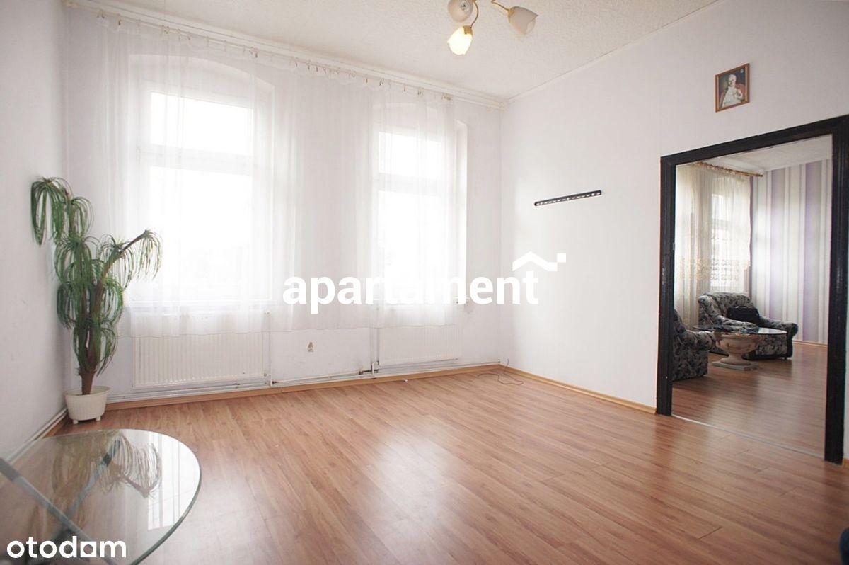 Mieszkanie blisko deptaka-tylko 4100 zł/m2..