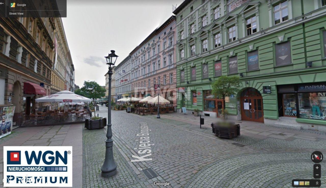 Lokal użytkowy, 303 m², Szczecin
