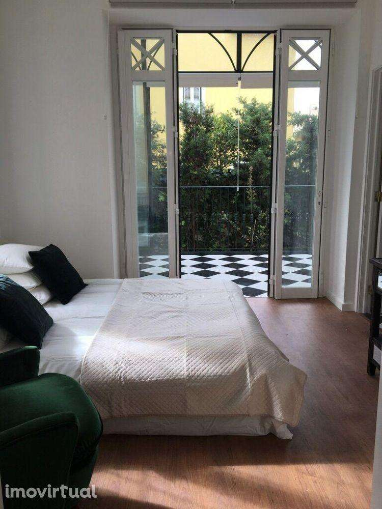 Apartamento para arrendar, Cascais e Estoril, Lisboa - Foto 12