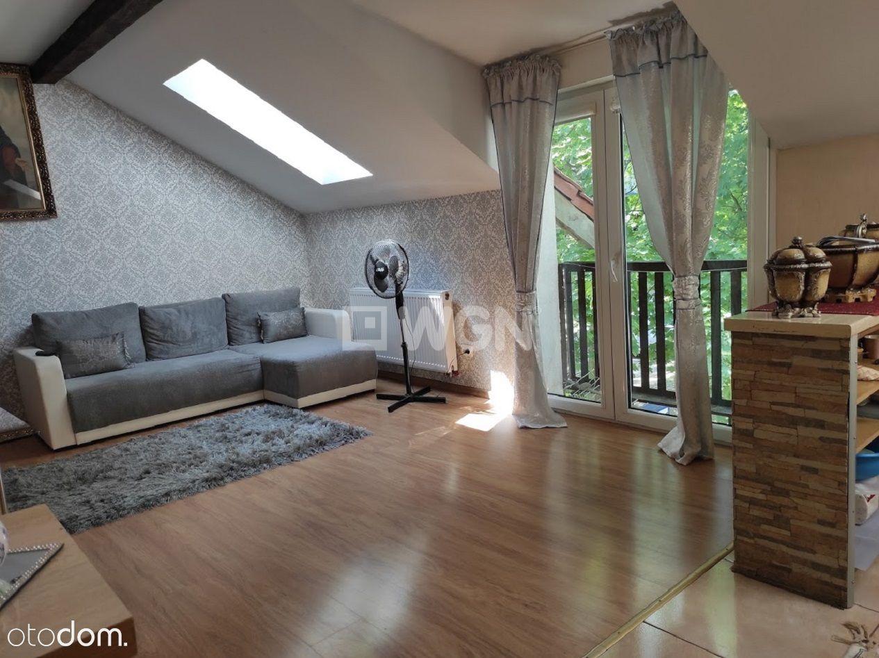 Mieszkanie, 108,56 m², Nowa Sól