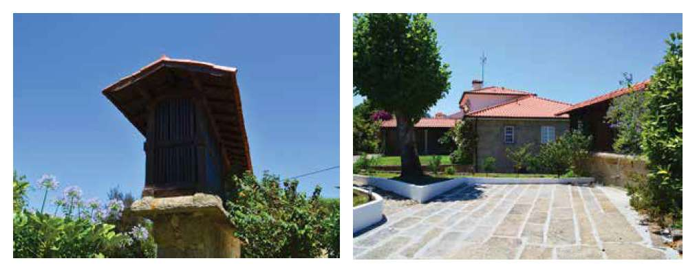 Quintas e herdades para comprar, Lemenhe, Mouquim e Jesufrei, Braga - Foto 13