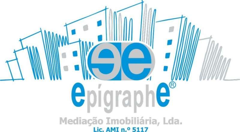 Agência Imobiliária: Epígraphe - Mediação Imobiliária, Lda.