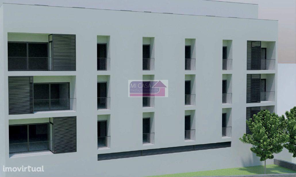 Empreendimento Novo, próximo do Hospital de São João