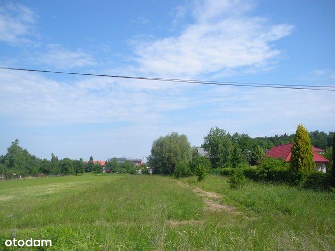 Zbludowice ul. Krakowska -2117m2-170tys.PLN