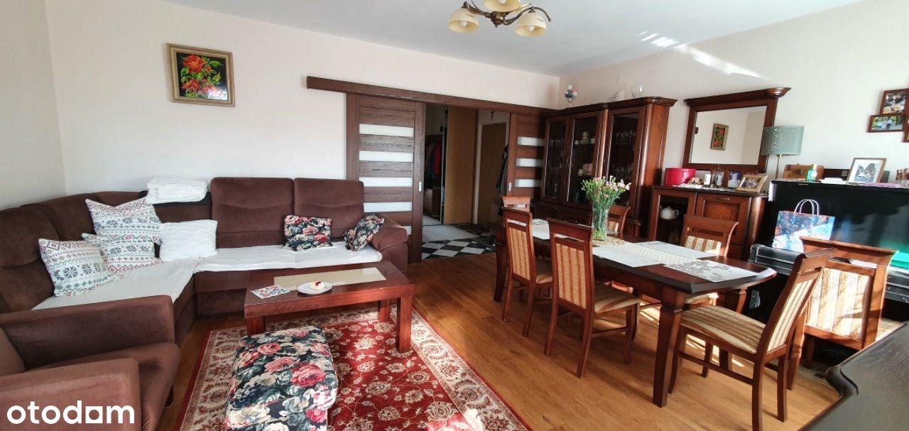 2-poziomowe mieszkanie położone w Śródmieściu