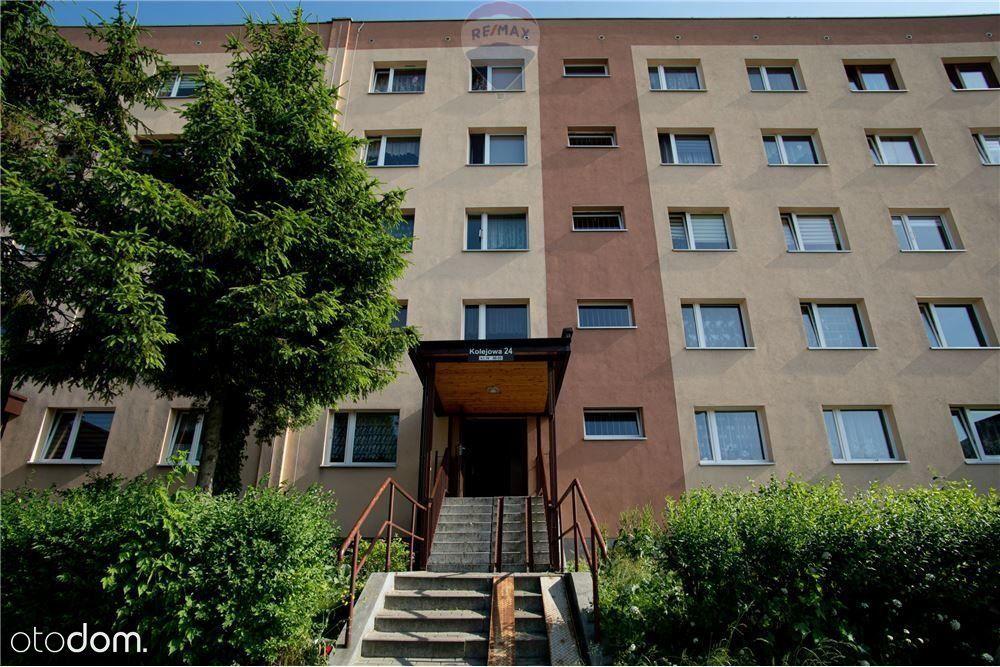 Duże mieszkanie w Będzinie po kapitalnym remoncie