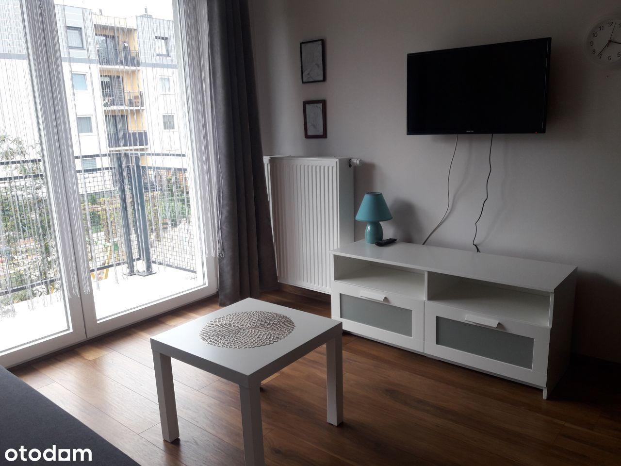 Wynajmę mieszkanie Wrocław Stabłowice