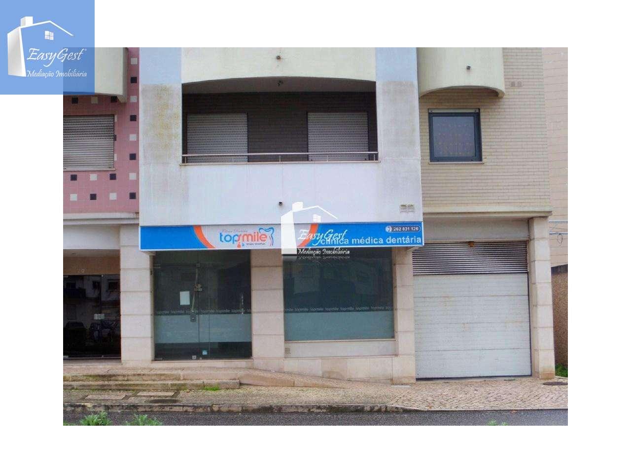 Loja para comprar, Caldas da Rainha - Santo Onofre e Serra do Bouro, Caldas da Rainha, Leiria - Foto 2