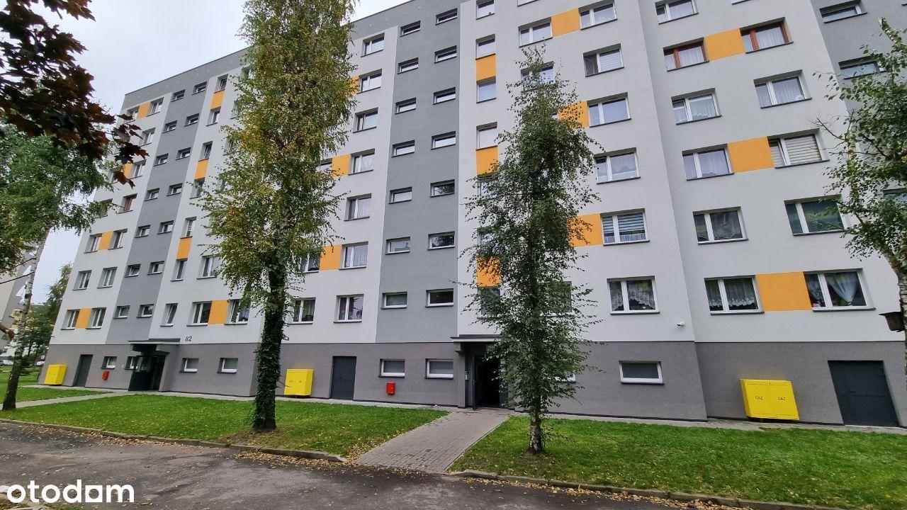 Rezerwacja Mieszkanie 3 pok., os. Wagowa Sosnowiec