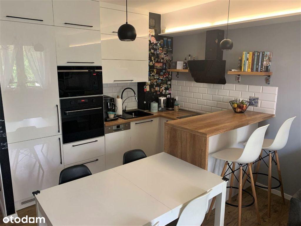 Mieszkanie, 4 pokoje, Osiedle Europejskie,1 poziom
