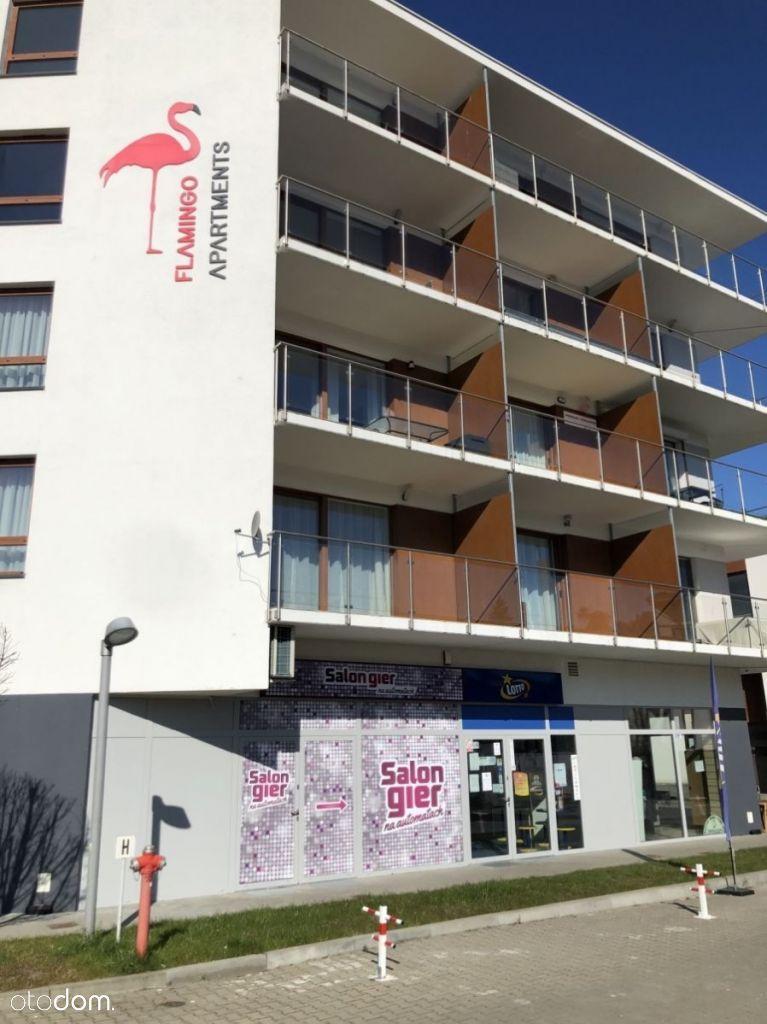Lokal użytkowy, 68,86 m², Międzyzdroje