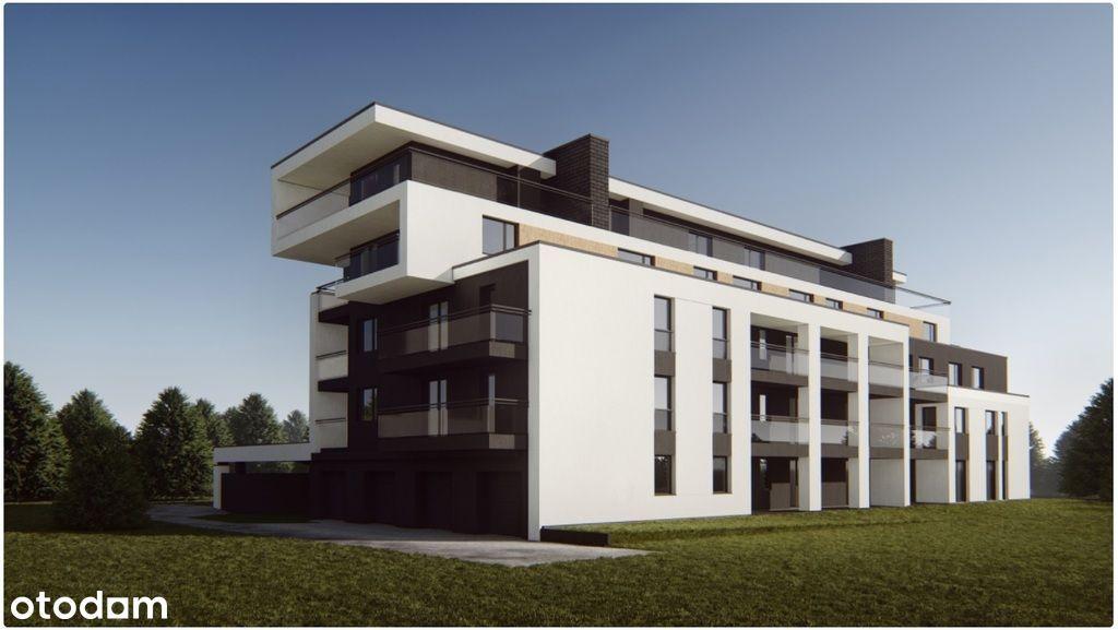 Nowa Inwestycja - 3 pokoje - ogródek 131m2