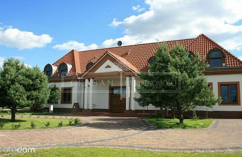 Obiekt, Pensjonat, Hotel, Rynarzewo