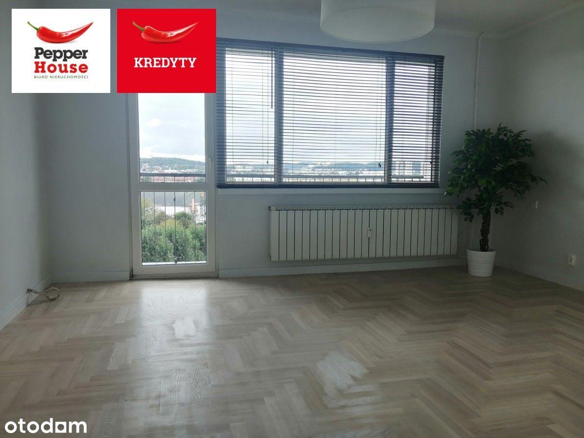 Mieszkanie - Gdańsk Zaspa, po remoncie!