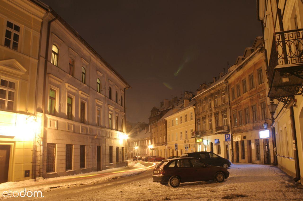 Kawalerka z antresolą w centrum, Stare Miasto