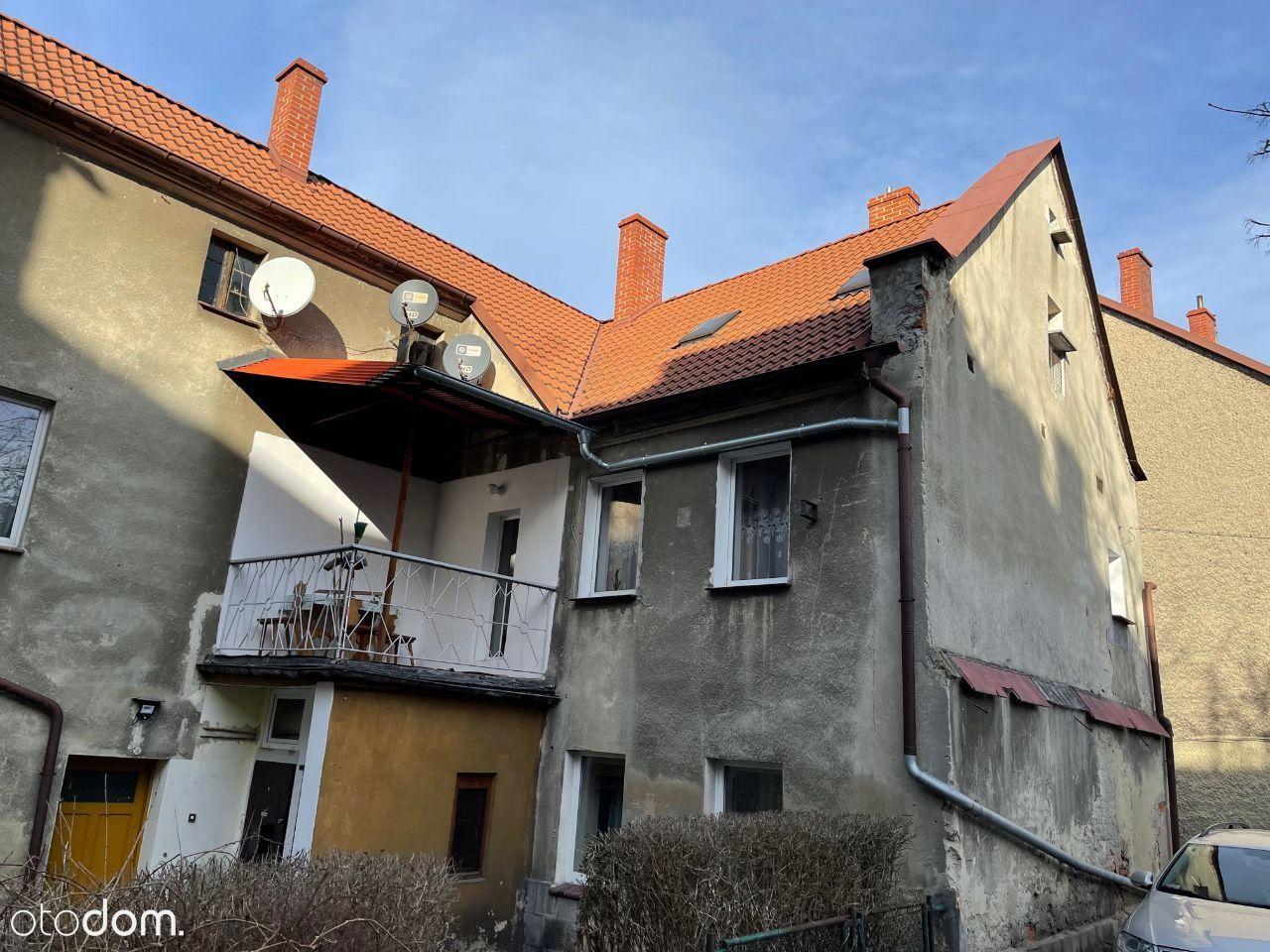 Mieszkanie w centrum 58m2 - Ziębice
