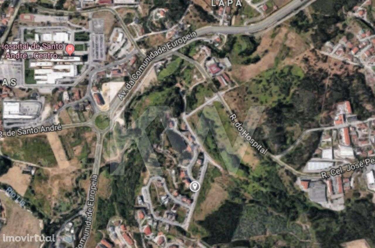 Terreno para comprar, Leiria, Pousos, Barreira e Cortes, Leiria - Foto 10
