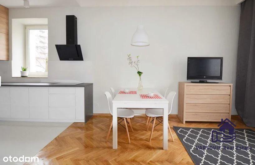 Sokolowska - 3 pokoje, garaż, też na biuro